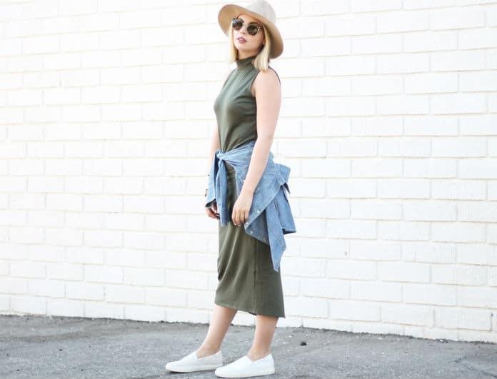 Τι να φορέσεις αν είσαι κάτω από 1,60! Oι petite cleebrities σου δείχνουν τα μυστικά τους!