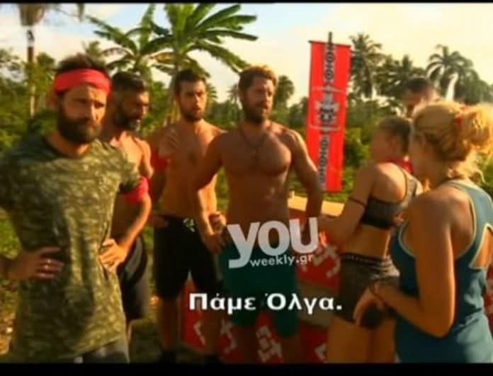 Survivor 2: O ανατρεπτικός αγώνας Ελλάδα - Τουρκία, τα καυτά φιλιά των Μαχητών και η αδιόρθωτη Σπυροπούλου! Τι είδαμε χτες...