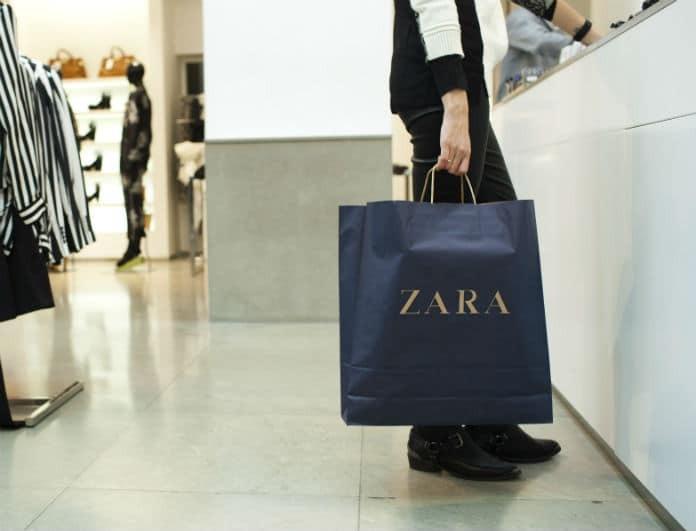 Το απόλυτο ανοιξιάτικο σακάκι που θέλουμε ΤΩΡΑ! Θα το βρεις στα Zara και κοστίζει κάτω από...