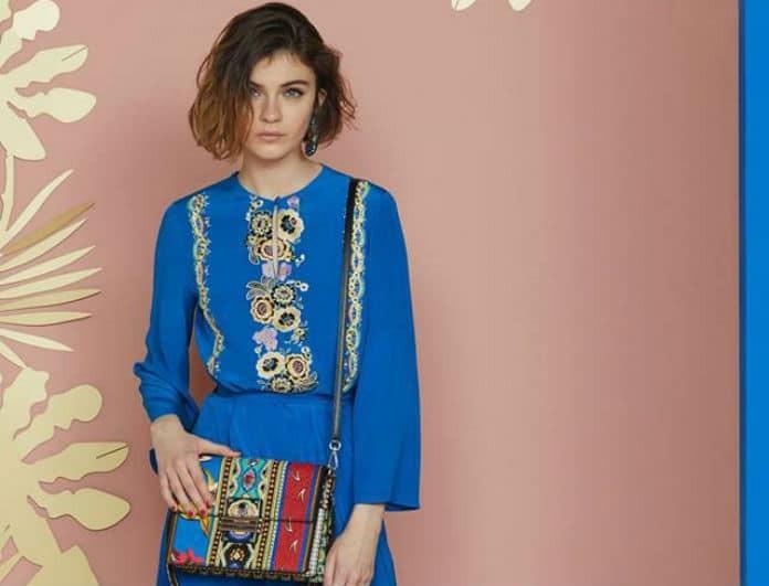 Ο απόλυτος χρωματικός συνδυασμός ρούχων για την Άνοιξη - Καλοκαίρι 2018! Εσύ θα το τολμήσεις;