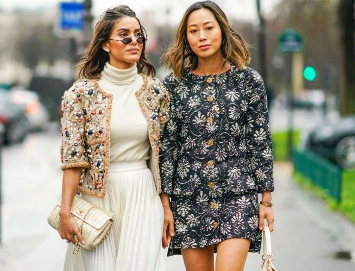 Copy the look: Υιοθέτησε το hot trend της φετινής Άνοιξης! Αυτή είναι η χρωματική παλέτα που θα φορεθεί!