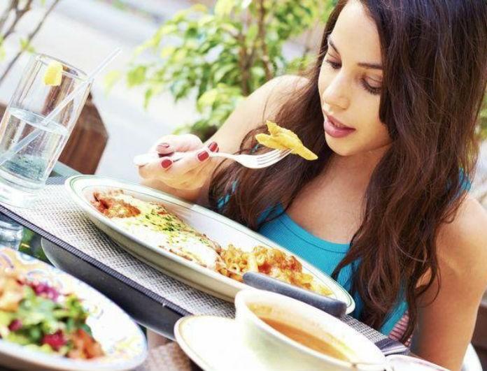 Τι να τρως ανάλογα με την ομάδα αίματός σου για να χάσεις γρήγορα βάρος!