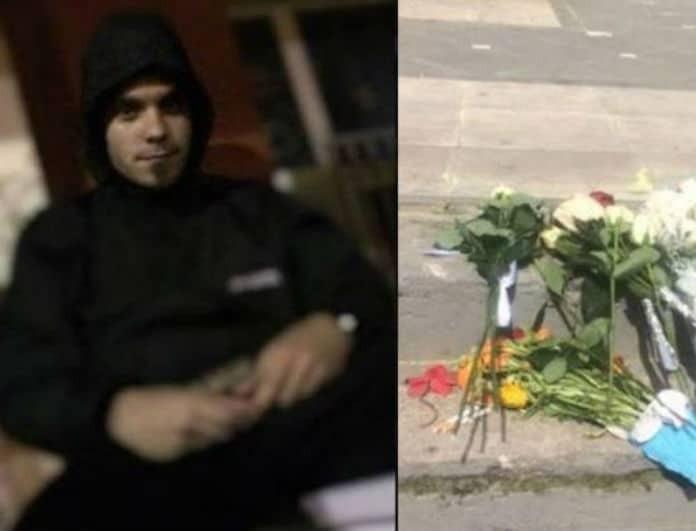 «Βαρύ» το κλίμα στην κηδεία του 19χρονου που δολοφονήθηκε στο Μαρούσι!