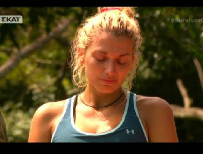 Survivor 2 - Παρασκήνιο: Τα κλάματα της Σπυροπούλου, το επόμενο βήμα και η εκπομπή που θα παρουσιάσει! Ποιο άλλο κανάλι την διεκδικεί εκτός τον ΣΚΑΙ;