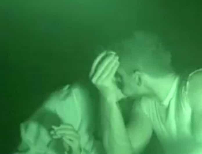 Survivor 2: Φιλήθηκαν παίκτες των Μαχητών; Τα τρυφερά τετ α τετ και το πλάνο που μας προβλημάτισε! (Βίντεο)