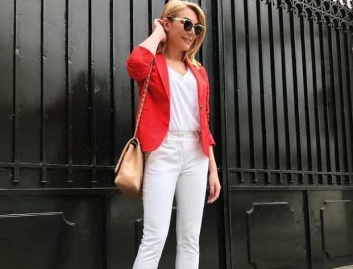 Η τσάντα της Τατιάνας Στεφανίδου είναι το πιο hot trend της σεζόν! Το αξεσουάρ που πρέπει να αποκτήσεις!