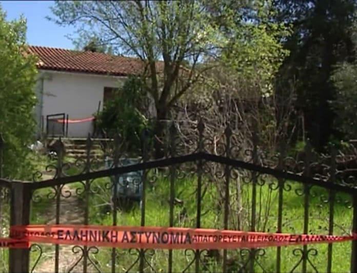 Σκηνές βγαλμένες από θρίλερ στη Σταμάτα: «Σκότωσα το διάβολο» έλεγε ο 52χρονος που κατακρεούργησε την σύντροφό του!