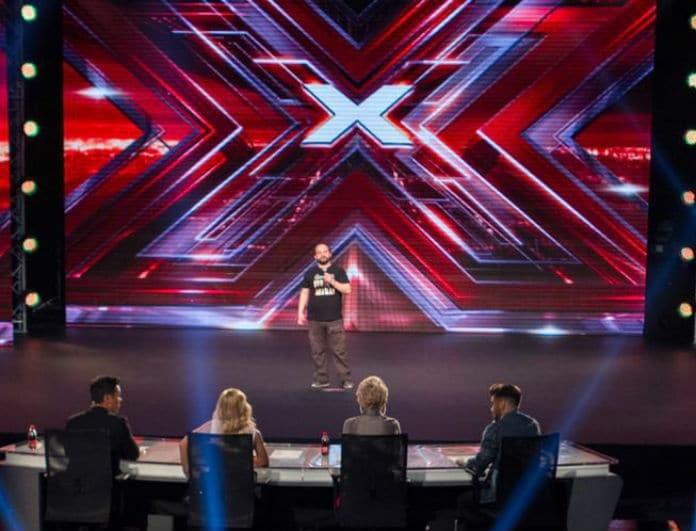 Αδιάνοητο! Το όνομα βόμβα που θα παρουσιάσει το X-Factor στο Epsilon! Δεν πάει το μυαλό σας...