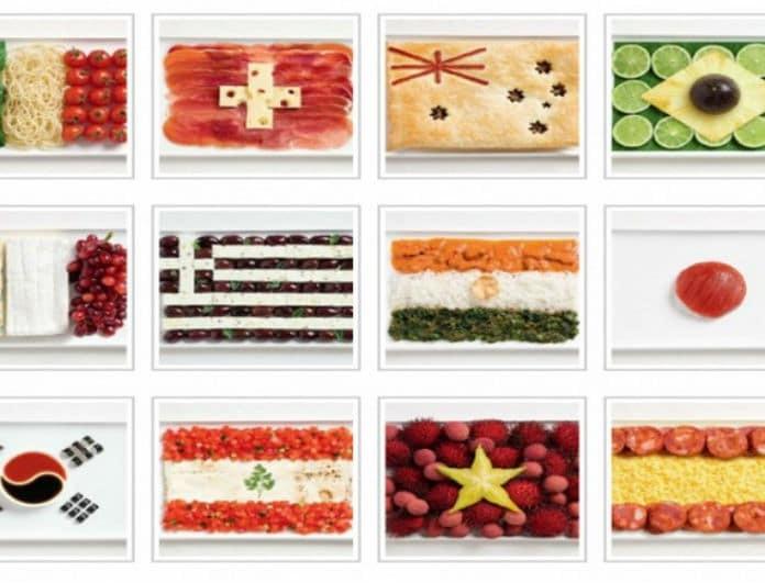Ποιο είναι το ΚΟΡΥΦΑΙΟ εθνικό πιάτο σε κάθε χώρα της Ευρώπης; Ποια θεωρείται η TOP ελληνική γεύση; (γράφημα)
