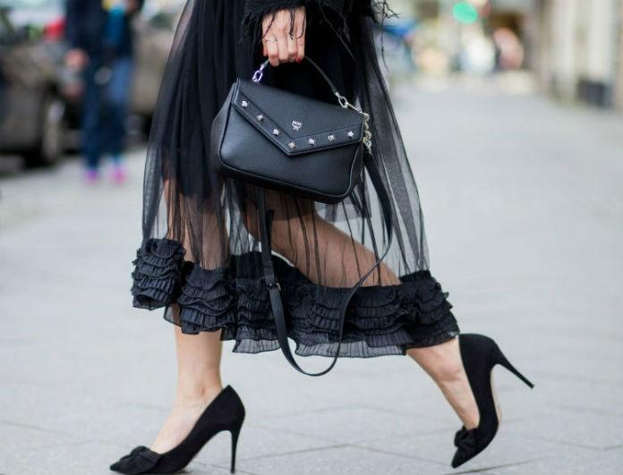 Γίνε fashionista! Αυτά είναι τα απαραίτητα αξεσουάρ για να ξεχωρίσεις ανάμεσα στο πλήθος!