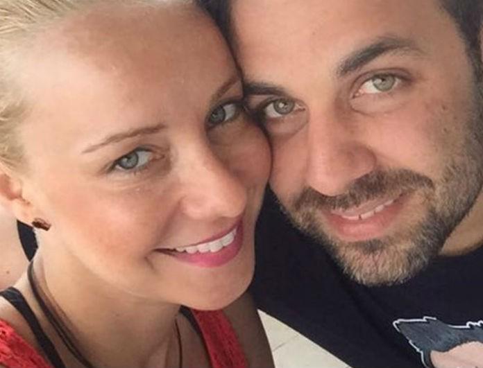 Γιώργος Γιαννιάς - Ελευθερία Παντελιδάκη: O γιος τους έγινε 1! Οι τρυφερές ευχές στα social media!
