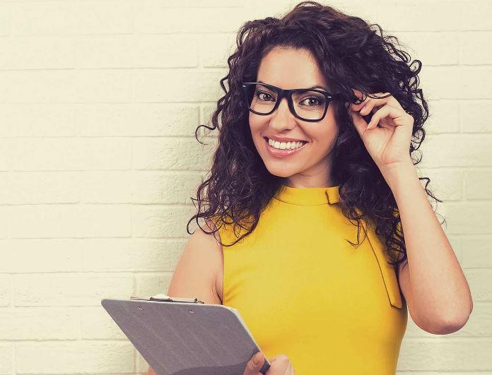 4 ασκήσεις για να βελτιώσετε την όρασή σας & να ξεκουράσετε τα μάτια σας! Υπόσχονται θαύματα και... τα κάνουν!