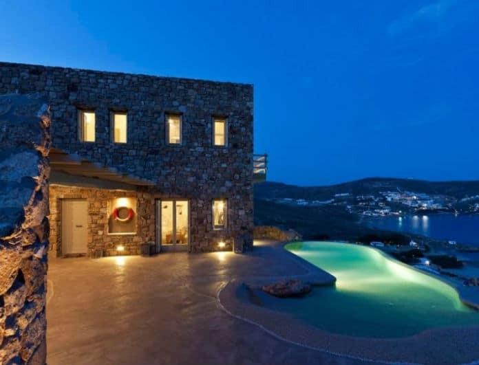 Όποιος προλάβει! 6 σπίτια στην Ελλάδα για ονειρικές διακοπές από 25 ευρώ και με πισίνα…