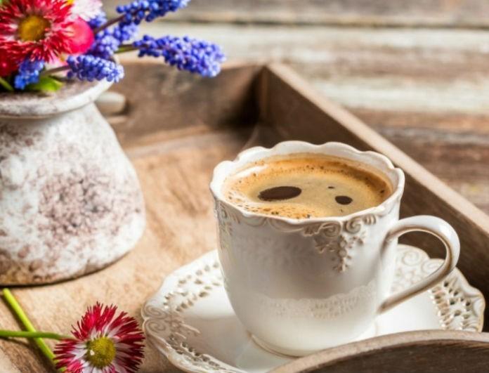 Τα μυστικά για τέλειο καφέ ελληνικό καφέ - Ποια η τέλεια δοσολογία;