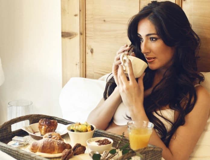 Δίαιτα: Οι καλύτερες τροφές για πρωινό! Έτσι θα ξυπνήσεις τον μεταβολισμό σου!