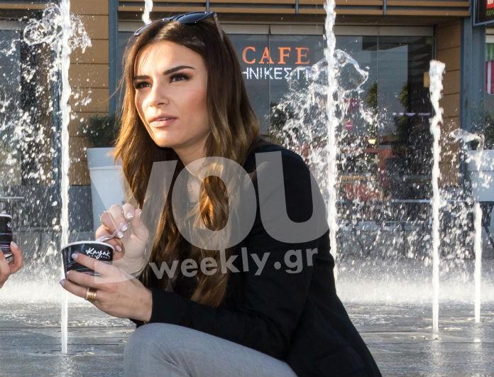Ελένη Τσολάκη: Τα μυστικά της για ένα τέλειο σώμα! Αποκλειστικά στο Youweekly.gr...