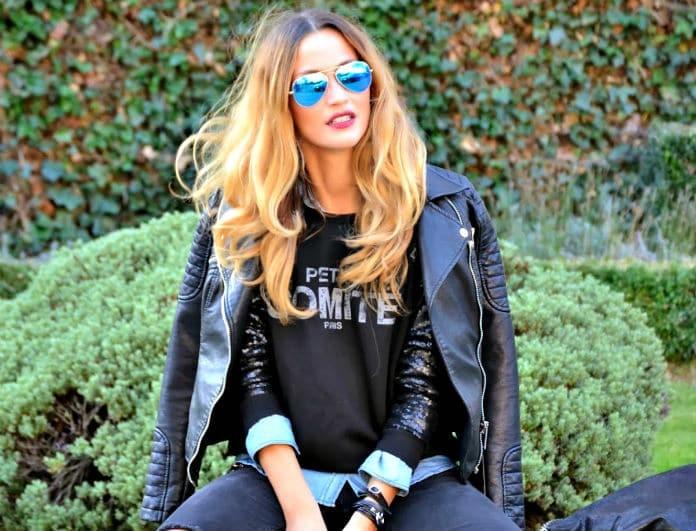 Trend alert: Δερμάτινο jacket! Tα do's και τα dont's του ρούχου που όλες αγαπάμε!