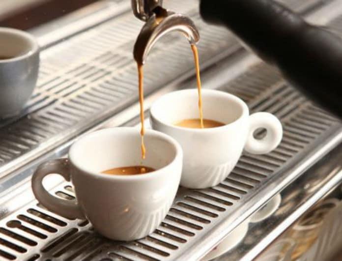 Έσκασε τώρα! Ανακαλείται πασίγνωστος καφές Espresso από τον ΕΦΕΤ!