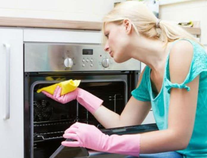 6+1 σημεία του σπιτιού που παραλείπεις να καθαρίσεις! Τα tips που θα σου λύσουν τα χέρια!