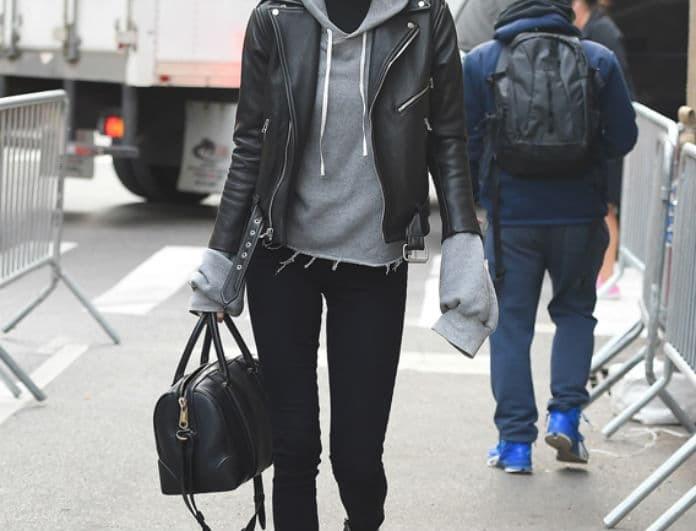 Sweatshirt : Πως να το φορέσεις σωστά και να μην φαίνεσαι σαν σακί!