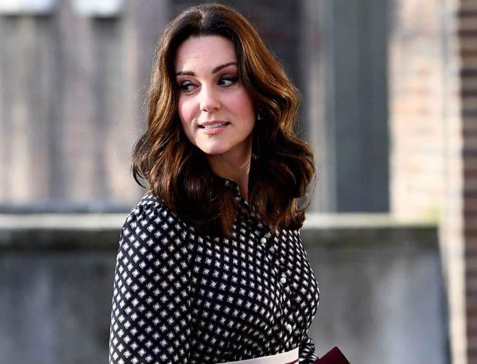 Αδιανόητο! Διέρρευσε το μυστικό της Kate Middleton για να δείχνει πιο ψηλή! Δεν φαντάζεστε τι κάνει...