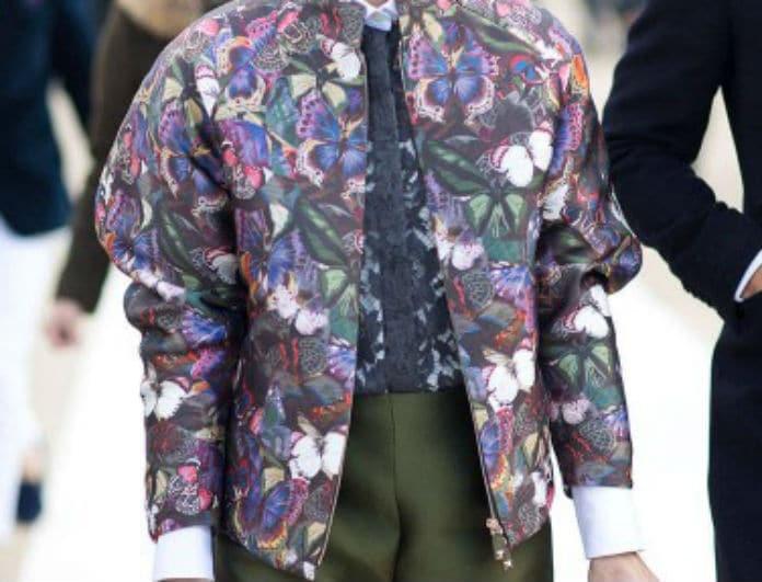 Bomber jacket: Κάντο όπως οι σταρς! Πως να το φορέσεις από το πρωί μέχρι το βράδυ!