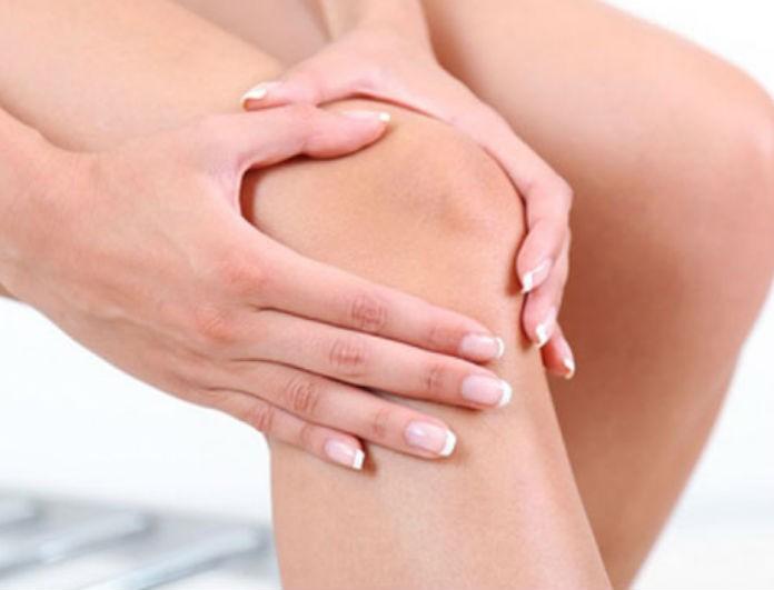 Πως με ένα λεμόνι θα ξεχάσεις τον πόνο στο γόνατο δίχως να επισκεφτείς γιατρό!