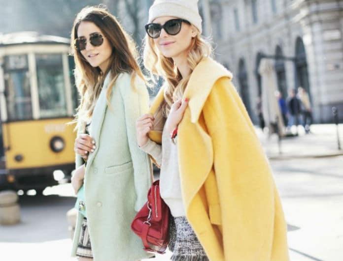 4+1 hot αποχρώσεις για την φετινή Άνοιξη! Τα χρώματα που θα μονοπωλήσουν  στα μαγαζιά! - FASHION NEWS - YOU WEEKLY 2bf0a44a911