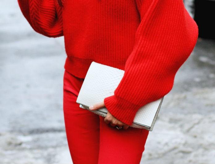 Φουλ του χρώματος: Κάνε τα απόλυτα total looks για την φετινή Άνοιξη!