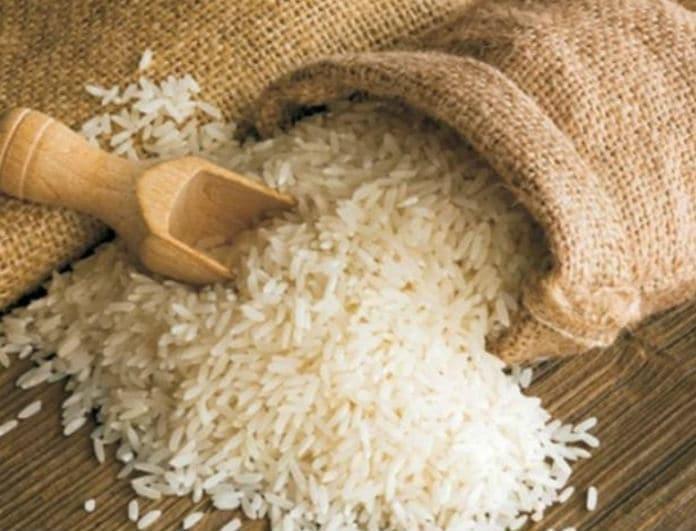 Μεγάλος κίνδυνος να φας το ρύζι της χθεσινής μέρας! Δείτε γιατί...