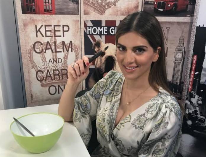 Η σπιτική συνταγή της Σταματίνας Τσιμτσιλή για την πιο αποτελεσματική κρέμα κατά της τριχοφυΐας στο πρόσωπο!