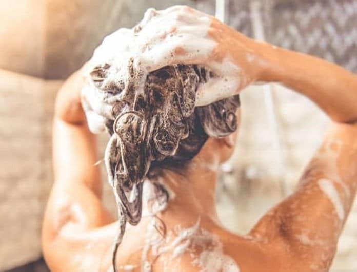 Κάνεις μεγαλο λάθος τόσο καιρό! 10 πράγματα που δεν ήξερες για το σαμπουάν!