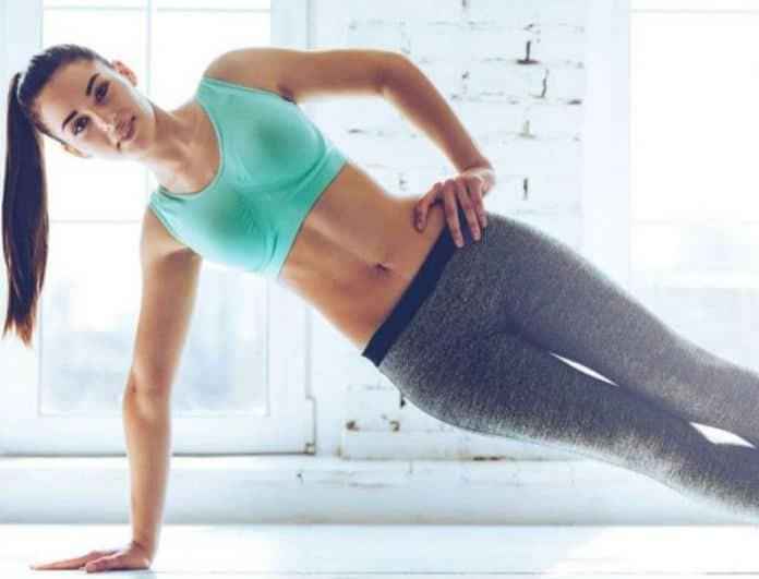 Με ποια άσκηση καις έως 1000 θερμίδες την ώρα;