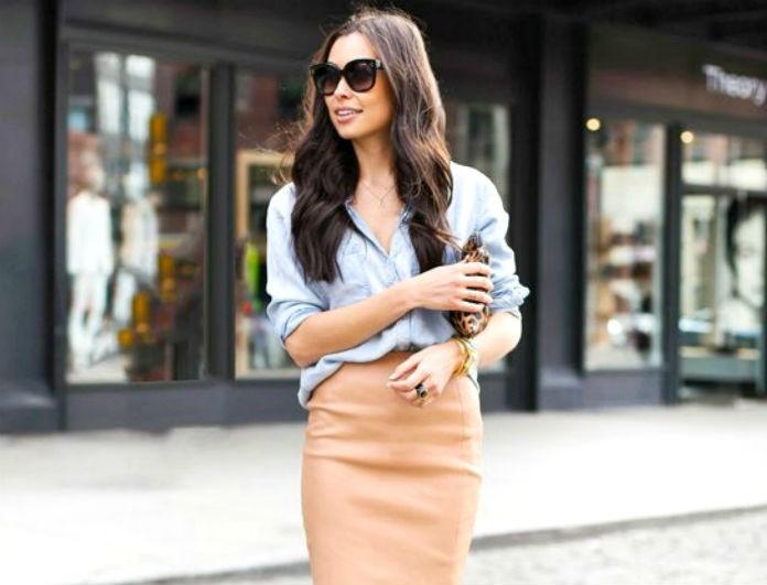 Δεν ξέρεις πόσο θα μεταποιήσεις το ρούχο σου; Κάντο σωστά! Το ιδανικό μήκος για τις φούστες και τα φορέματα!