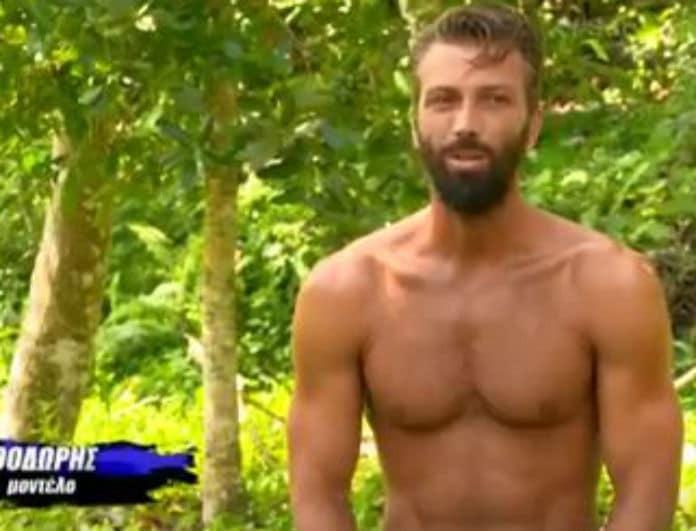 Survivor 2: O Θοδωρής ξεσπάει για τον Ηλία! «Είμαι σαν βόμβα έτοιμη να σκάσει!»
