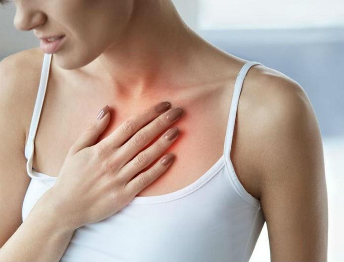 Καρδιακή Ανεπάρκεια: Όσα πρέπει να γνωρίζεις! Αν έχεις αυτά τα συμπτώματα πρέπει να πας γρήγορα στον γιατρό!