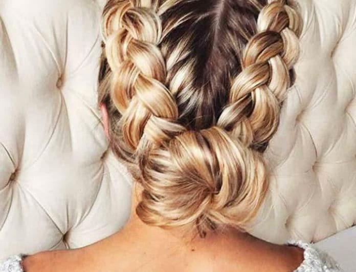 Δεν ξέρεις τι χτένισμα μαλλιών να κάνεις; 9 spring hair trends που πρέπει να δοκιμάσεις!