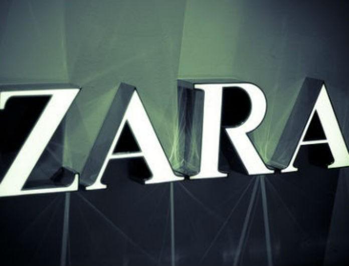 Κορίτσια τρέξτε να προλάβετε! Αυτό είναι το κομμάτι του Zara που έχει γίνει sold out και κοστίζει μόνο 25€!