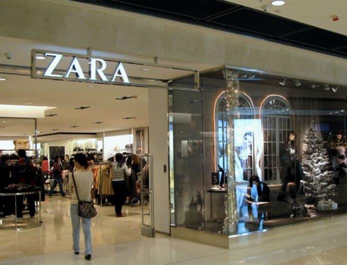 Shop it! Η οικονομική maxi φούστα από τα Zara που δεν πρέπει να λείπει από την ντουλάπα σου!