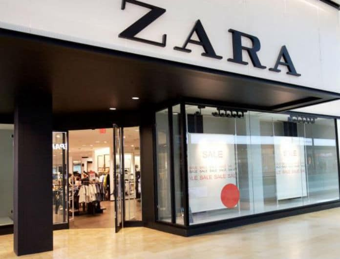 Shop it! Το οικονομικό φόρεμα από τα Zara που δεν πρέπει να λείπει από την γκαρνταρόμπα σου!