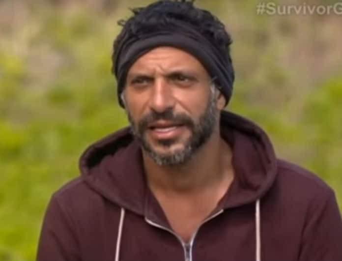 Survivor 2: Στον Άγιο Δομίνικο ο Γιώργος Χρανιώτης! Η πρώτη φωτογραφία στα social media!