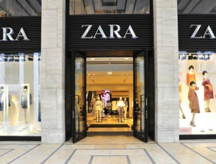 Shop it! Αυτό είναι το φόρεμα από τα Zara που δεν πρέπει να λείπει από την γκαρνταρόμπα σου!