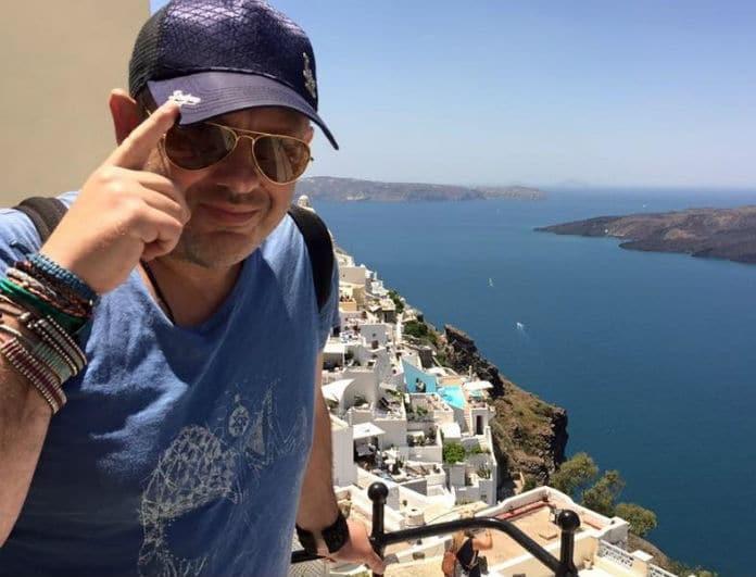 Ο Τάσος Δούσης περιγράφει 6 ταξιδιωτικές εμπειρίες που έζησε και θα θέλαμε να ζήσουμε!