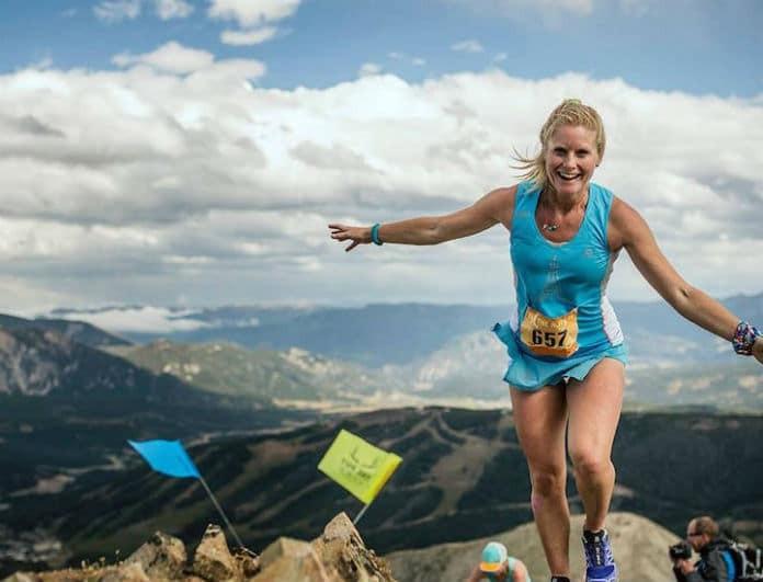 Sky running: 5+1 λόγοι για να ξεκινήσεις ! Το νέο hot trend στην γυμναστική που ανατρέπει τα δεδομένα!