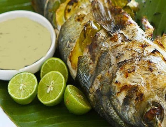 Γιατί την Κυριακή των Βαΐων τρώμε ψάρι ενώ είναι... αρτύσιμο φαγητό;