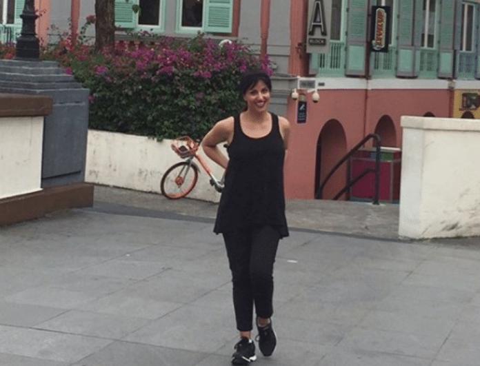 Σοφία Παυλίδου: Διακοπές στο Μπαλί με τους γιους της! Οι πρώτες φωτογραφίες από το ταξίδι!