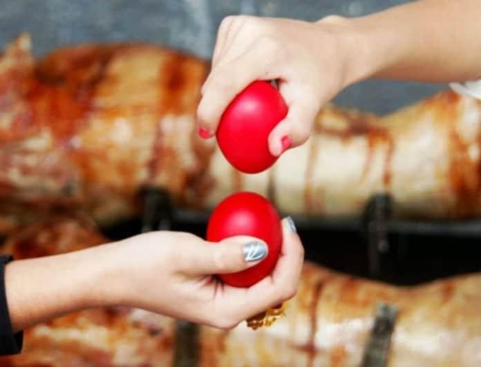 Πάσχα: Τι συμβολίζει το σούβλισμα του αρνιού στην Ελλάδα! Η ιστορία πίσω από το πιο αγαπημένο έθιμο!