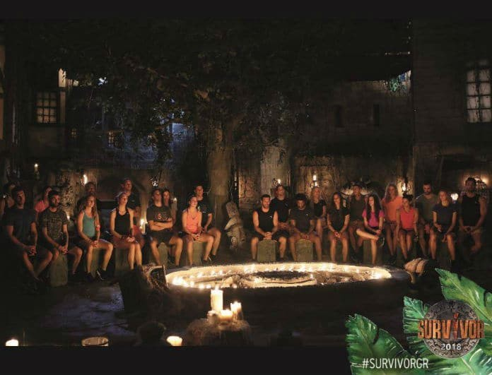 Survivor - Διαρροή: Αυτή η ομάδα χάνει την ασυλία! Ποιοι είναι υποψήφιοι προς αποχώρηση;