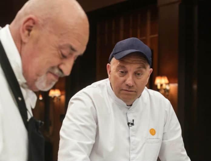 Hell's Kitchen: Η έκπληξη των παικτών στον Έκτορα Μποτρίνι και η ομαδική δοκιμασία που τους φέρνει στα άκρα!