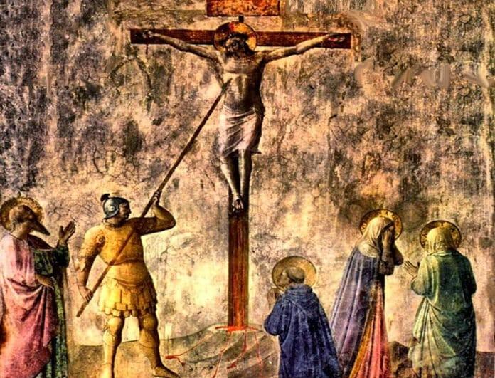 Τι απέγινε ο Ρωμαίος Εκατόνταρχος που τρύπησε με λόγχη τα πλευρά του Ιησού! Η εξέλιξη της ζωής του θα σας εντυπωσιάσει!